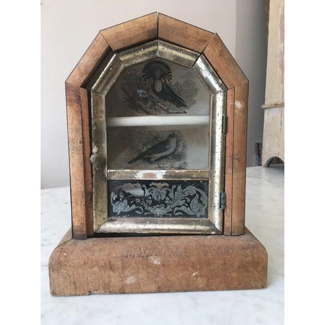 Handmade Wooden Showcase Display Cabinet - Image 6 of 6