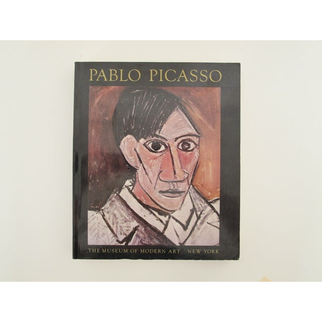 """Pablo Picasso: A Retrospective"" by William Rubin - Image 2 of 6"
