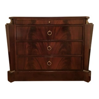 Baker Thomas Pheasant Empire Chest/Nightstand For Sale