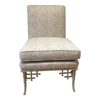 Hickory Chair The Kit Chair by James River For Sale