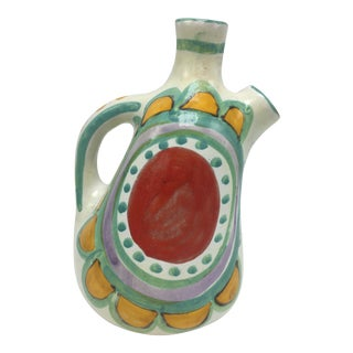 Vintage Joseph Magnin Pitcher For Sale