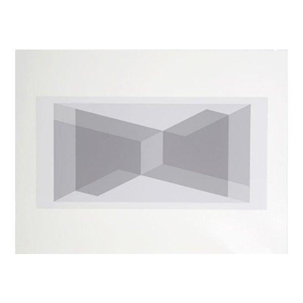 "Josef Albers ""Portfolio 1, Folder 9, Image 1"" Print For Sale"