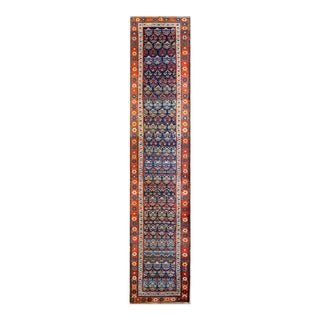 Amazing Early 20th Century Northwest Persian Runner For Sale