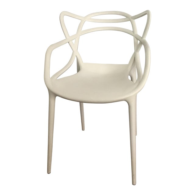 philippe starck modern masters chair chairish