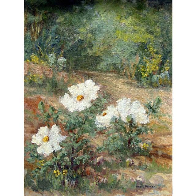 Texas Wildflowers by Hazel Massey For Sale