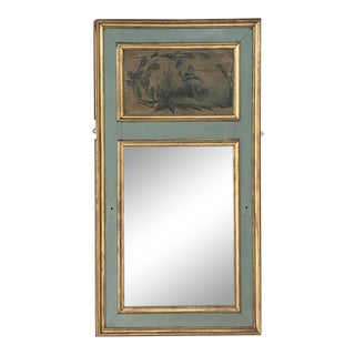 Trumeau, 19th Century French Louis XVI Style For Sale