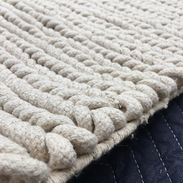Serena & Lily Rope Rug - 9' X 12' - Image 5 of 6