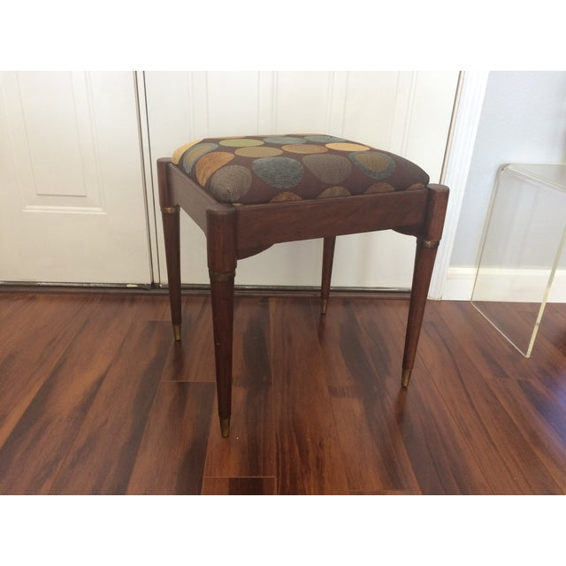 Mid-Century Danish Modern Bench - Image 2 of 5