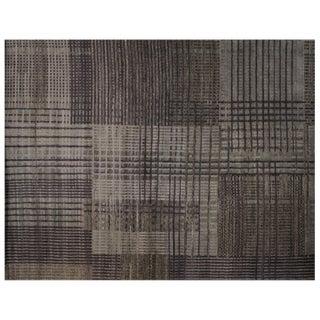 Stark Studio Rugs Contemporary New Oriental Tibetan Rug - 8′ × 10′4″ For Sale