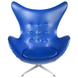 Arne Jacobsen for Fritz Hansen Egg Chair For Sale