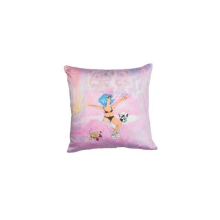 The Girls Volume 1 Pillow For Sale