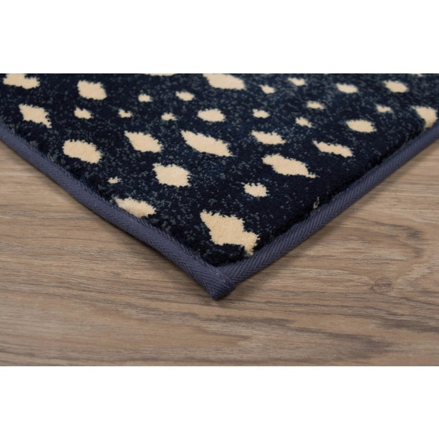 Contemporary Stark Studio Rugs Rug Deerfield - Blue 9 X 12 For Sale - Image 3 of 6