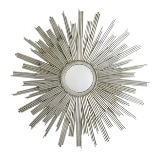 Arteriors Galaxy Sunburst Mirror For Sale