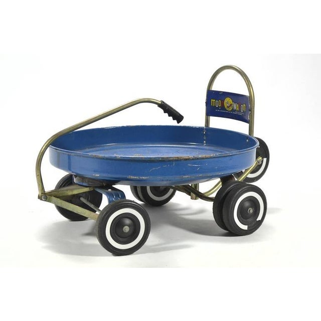 Moon Wagon Riding Wagon Toy by Big Boy - Image 4 of 8