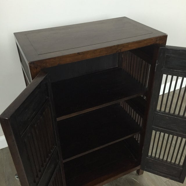 Asian Inspired Chest - Image 8 of 8