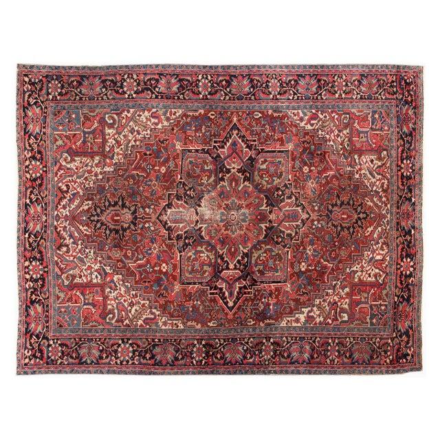"Apadana - Persian Rug, 9'5"" X 12'5"" For Sale"
