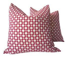 Image of Schumacher Textiles