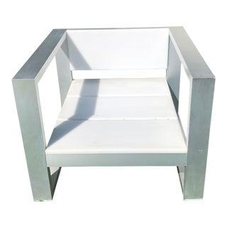 Gandia Blasco Arm Chair For Sale