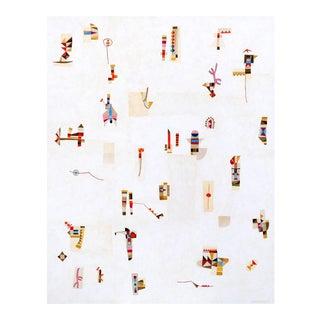 "Jeremie Iordanoff ""Confiture"", Painting For Sale"