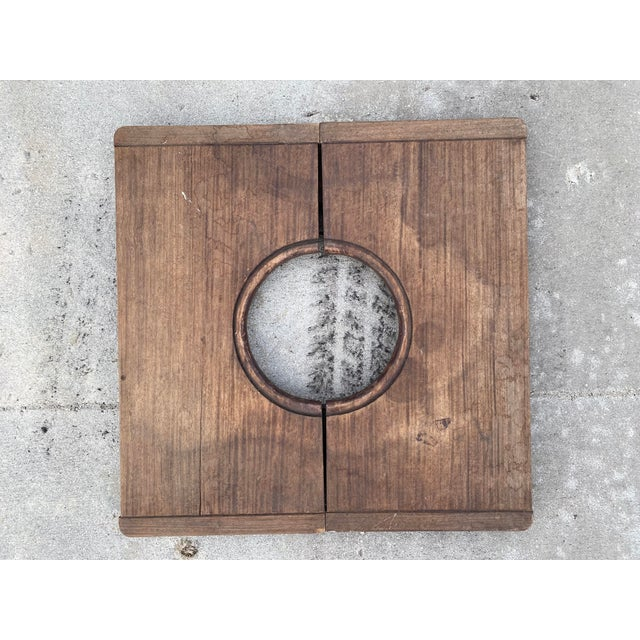 Regency Style Teakwood Planter For Sale In Miami - Image 6 of 10