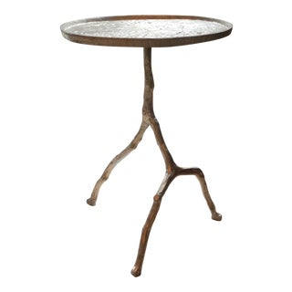 Arteriors Forest Park Table For Sale