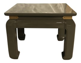 Image of Side Tables