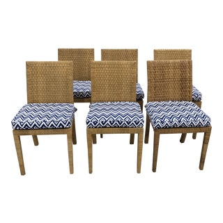 1970s Billy Baldwin Chairs - Set of 6 For Sale