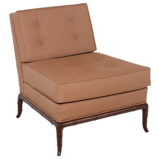 Mid-Century t.h. Robsjohn-Gibbings Slipper Chair