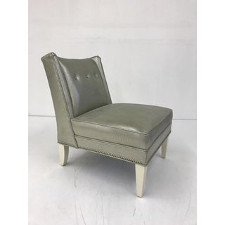 Century Furniture Foxx Armless Chair Preview