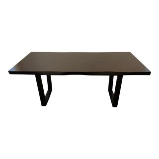 Mitchell Gold + Bob Williams Kimora Dining Table For Sale