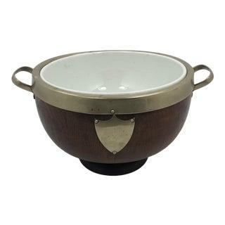 Vintage Trophy Bowl For Sale