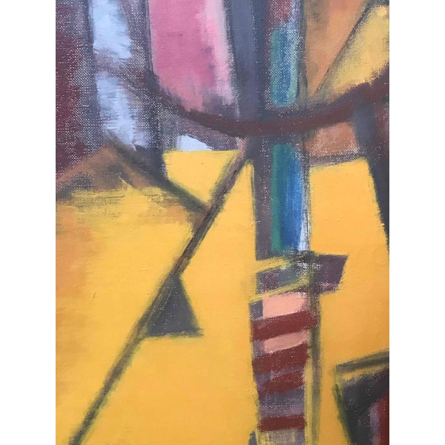 Abstract Painting For Sale - Image 4 of 5