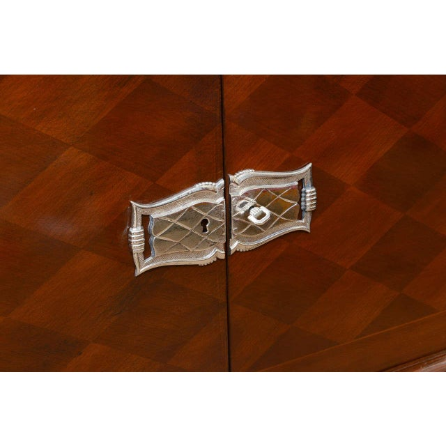 French Art Deco Credenza - Image 4 of 8