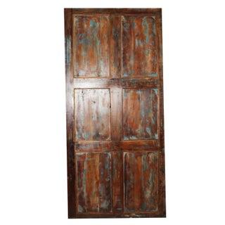 19th Century Farmhouse Barn Door Preview