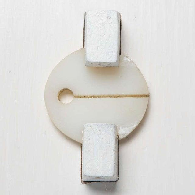 """Impressive """"Triennale"""" Armchairs by Ammannati and Vitelli for Rossi di Albizzate For Sale - Image 9 of 10"""