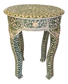 Image of Asian Tea Tables