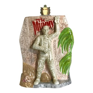 Universal Studios Monsters Ceramic Cookie Jar