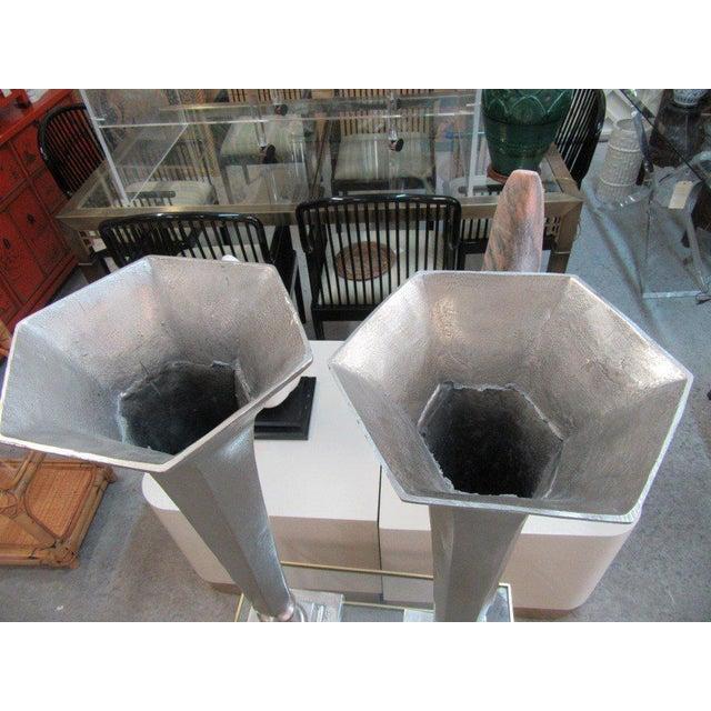 Arthur Court Vases - A Pair - Image 3 of 7