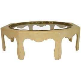 Image of Moorish Coffee Tables