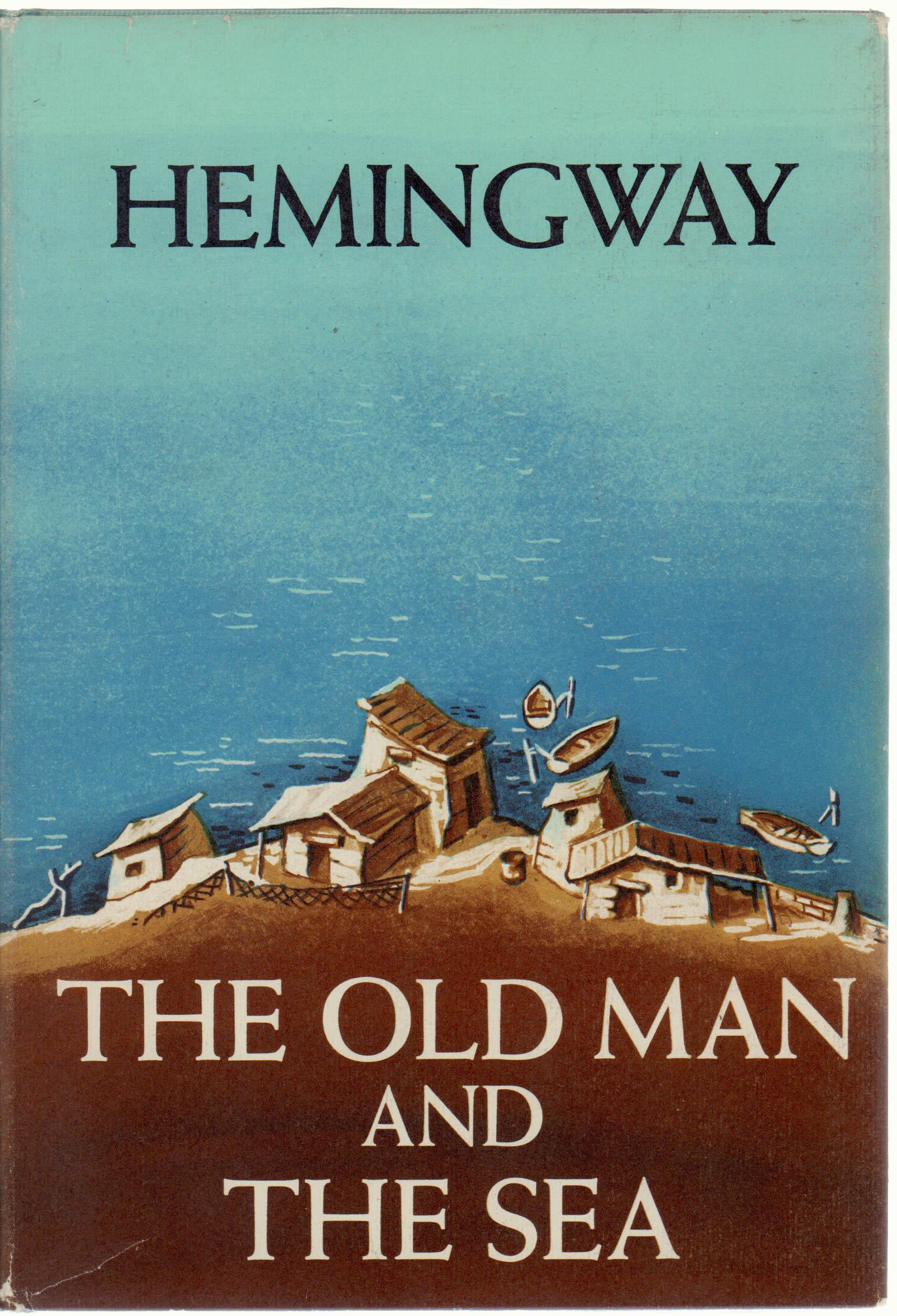 an outline of the old man and the sea by ernest hemingway The old man and the sea [ernest hemingway] on amazoncom free shipping on qualifying offers the old man and the sea is one of hemingway's most enduring works told in language of great simplicity and power.