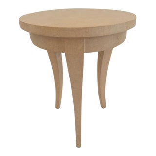 Todd Hase Orchid Cocktail Table For Sale