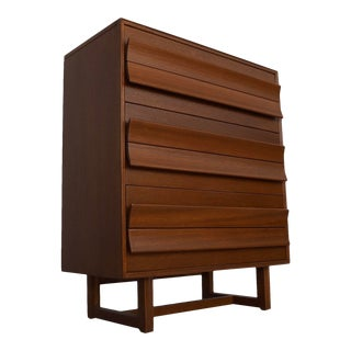 Mid-Century Modern Paul Laszlo Dresser For Sale