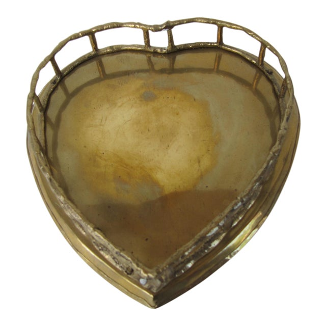 Heart Shaped Tray For Sale