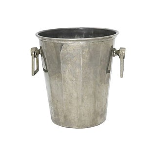 1920s Henri Abelè Deco Champagne Bucket For Sale