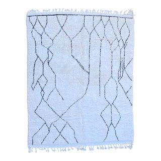 Moroccan Vintage Rug, Berber Rug For Sale
