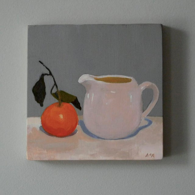 Clementine with Creamer by Anne Carrozza Remick - Image 3 of 6