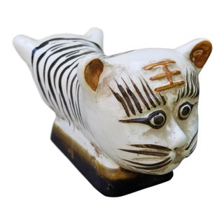 Chinese Cat Opium Pillow For Sale