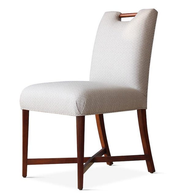 Condesa Dining Chair For Sale In Los Angeles - Image 6 of 6