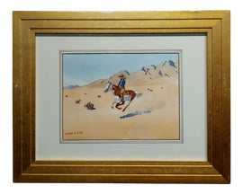Image of Southwestern Paintings
