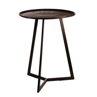 Carson Side Table For Sale
